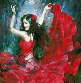 Cigana Rosa